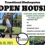 Transitional Kindergarten Open House